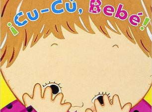 Cu-cú Bebé Spanish board book.jpg
