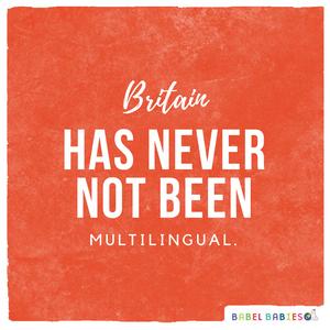 Britain multilingual