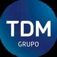 Gold Logo TDM.png
