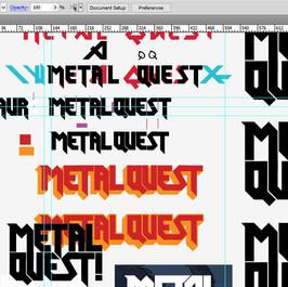 logo designin'