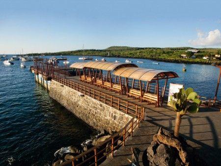 Muelle Ecoturistico Artesanal
