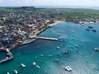 FODA - Isla San Cristóbal