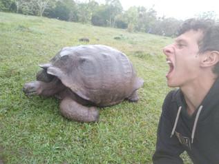 Galapagos: viaggio nel Paradiso degli animali
