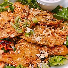 SL1. Vietnamese Grilled Chicken Salad