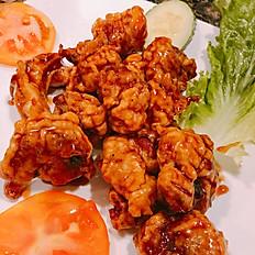 S14. General Tsao Chicken