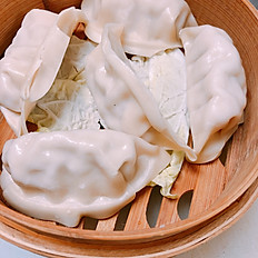 A6. Steamed Pork Dumpling (5)