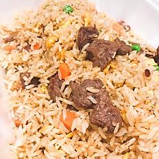 K4. Kid Beef Fried Rice