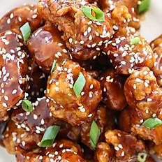L11. Lunch Sesame Chicken