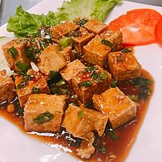 S17. General Tao Tofu