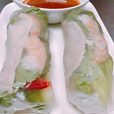 A3. Vietnamese Fresh Springroll (2)