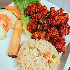 L7. General Tsao Chicken