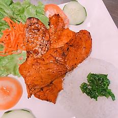 C2. Char Grilled Chicken