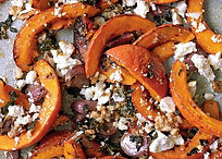 roasted pumpkin with feta and seeds 2.jp