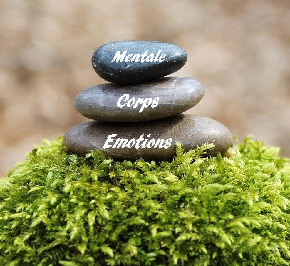 Mental & Corps : Programme Intégral