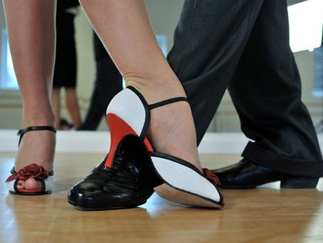 Relation à deux : une dance ou une bataille ?