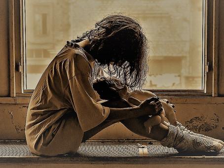 C'est dur la vie... ou une victime qui est-ce ?
