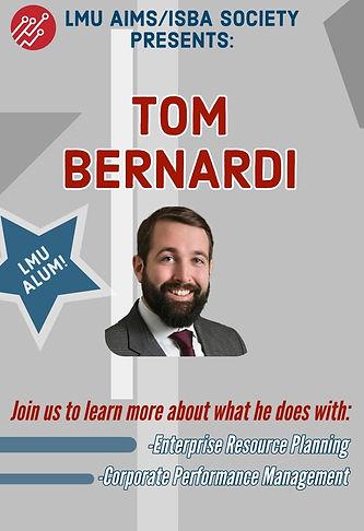 Tom Bernardi