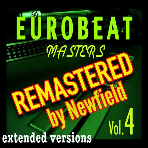 Eurobeat Master