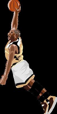 TP Basketball