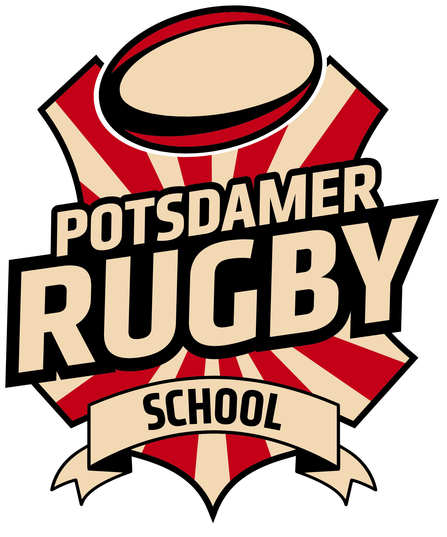Potsdamer Rugby School