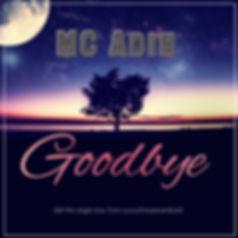 Goodbye single by MC Adin.jpg