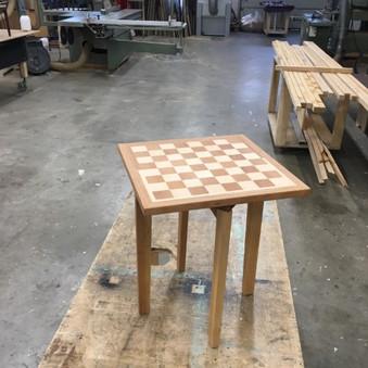 schaakbord bijzettafel.JPG