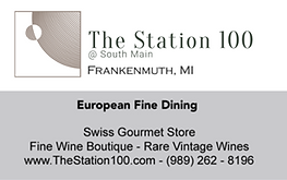 STATION 100 European Fine Dining Card.pn