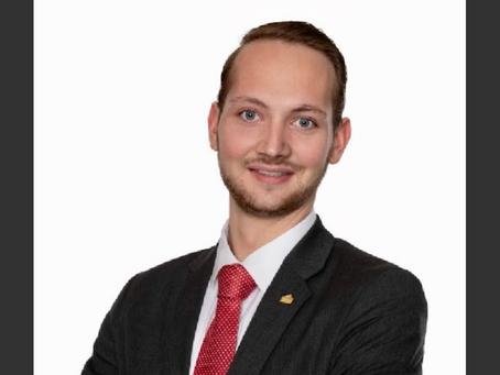 Elia Brunner - ASSP Certified Sommelier & Restaurant Coordinator