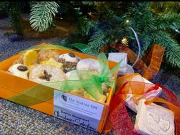 """Swiss Gourmet - Christmas Cookie Selection """"Large"""""""