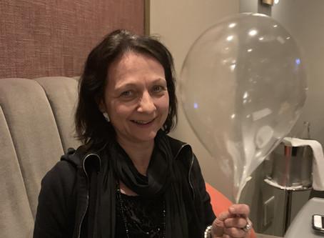 Barbara Romer- Our Culinary Master Mind