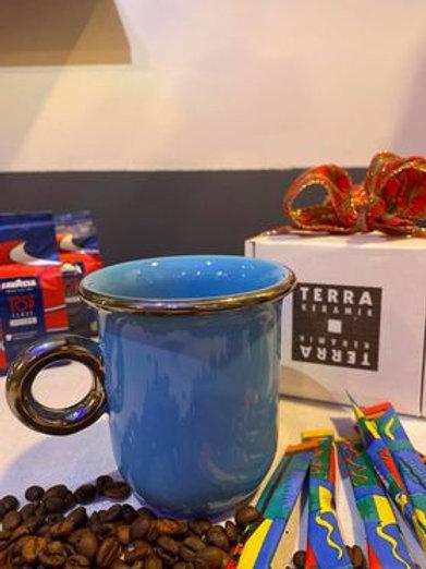 Mug - Blue