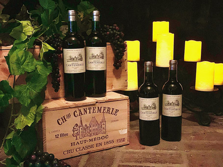 Château Cantemerle 2008 (5th Growth) - The Forgotten Grand Cru - or a Bordeaux with controversy?