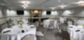 Wedding Reception and Banquet Room Asheville, NC