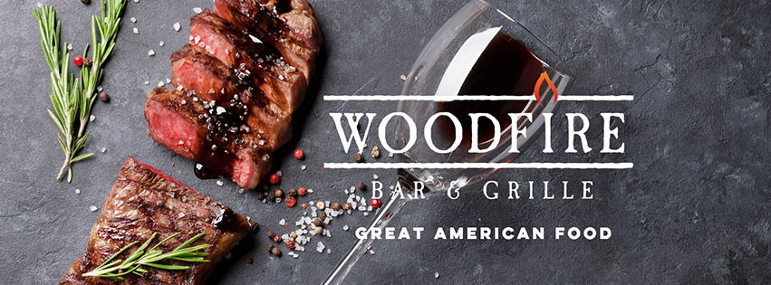 Woodfire Bar and Grille Great American Food