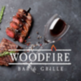 Woodfire Bar & Grille Banquets Asheville, NC