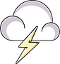 weather icon travel blog - explorer tale