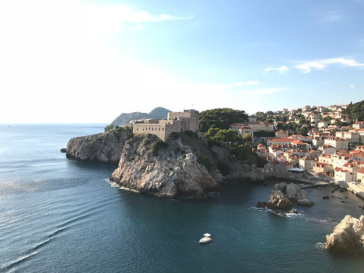 Tips for a hassle free trip to Dubrovnik