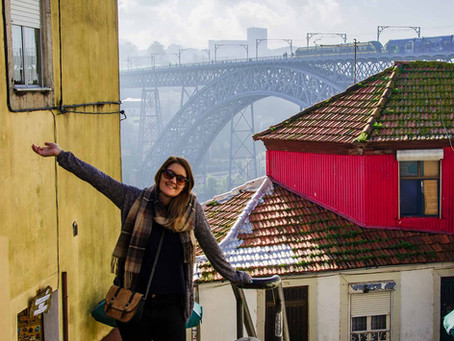 A Travelers Guide to Visiting Picturesque Porto