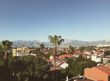What to know before visiting Antalya; Turkey's beautiful coastline City