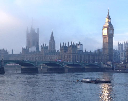 Why I love living in London