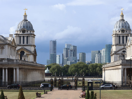 Spend a day in Greenwich