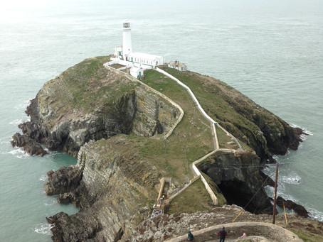 Wandering Wales