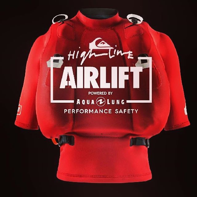 #REDALERT 🚨 The _quiksilver Highline Ai