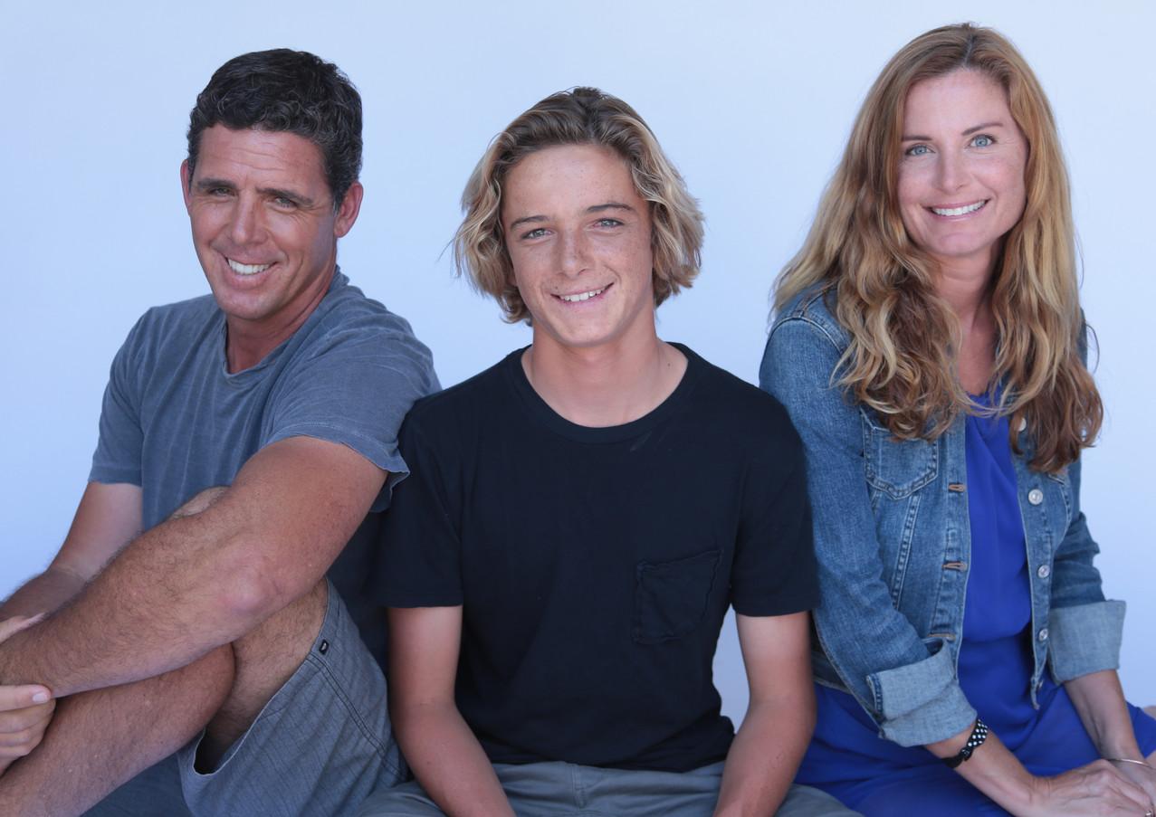 Mel Family