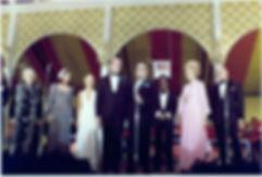 Joy with President Nixon.jpg