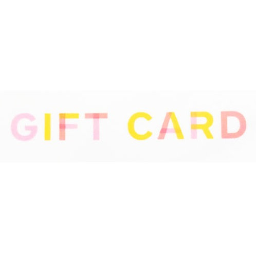 ANEWDAWN  |  Gift Cards