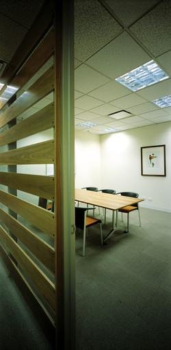 0155 Interior Office