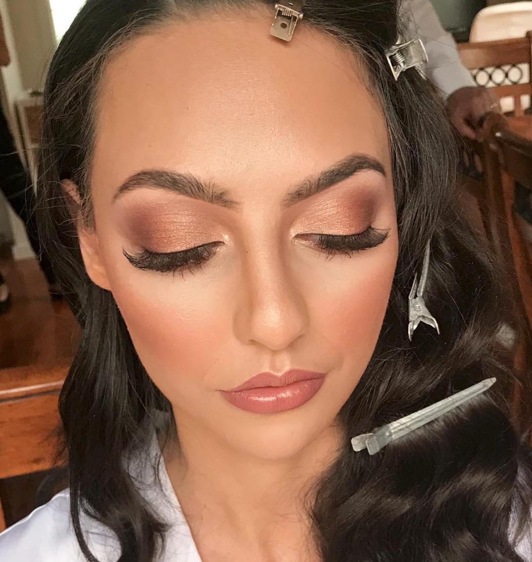 Katie Winkler Makeup Artist