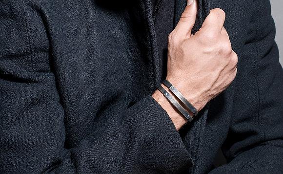 Bracelete Rebite