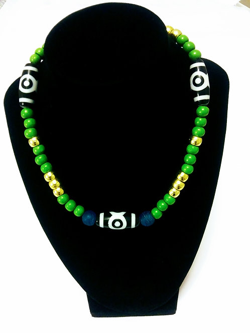 African style necklace, jewelry for women, jewellery, jewelry, necklaces